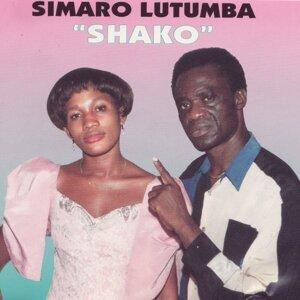 Simaro Lutumba 歌手頭像