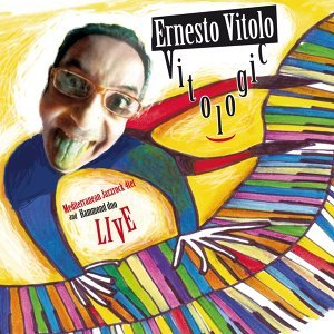 Ernesto Vitolo 歌手頭像