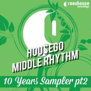 Housego, Middle Rhythm 歌手頭像