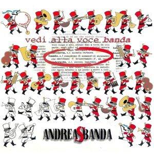 Andreasbanda 歌手頭像