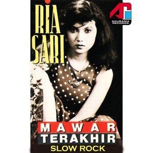 Ria Sari 歌手頭像