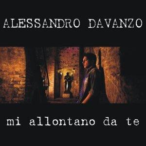 Alessandro Davanzo 歌手頭像