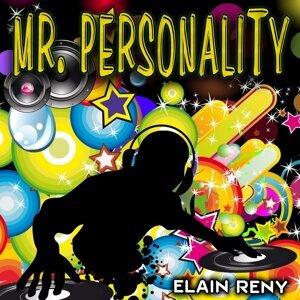 Elain Reny 歌手頭像