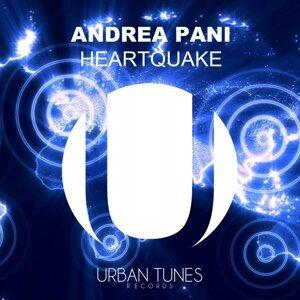 Andrea Pani 歌手頭像