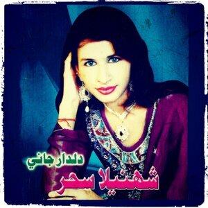 Shahnila Sahar 歌手頭像