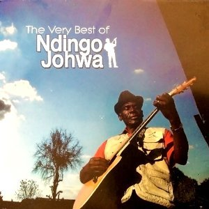Ndingo Johwa 歌手頭像