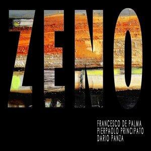 Francesco De Palma Trio 歌手頭像