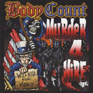 Body Count 歌手頭像