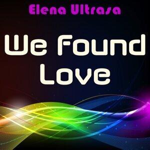 Elena Ultrasa 歌手頭像