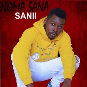 Sanii 歌手頭像