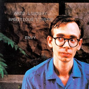 Arto Lindsay & The Ambitious Lovers 歌手頭像