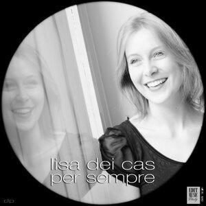 Lisa Dei Cas 歌手頭像