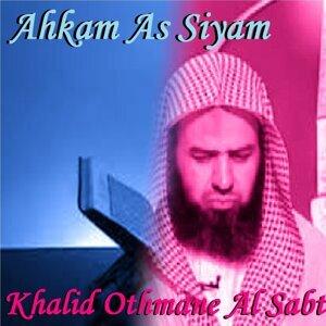 Khalid Othmane Al Sabt 歌手頭像