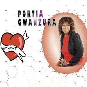 Portia Gwanzura 歌手頭像