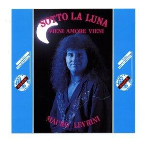 Mauro Levrini 歌手頭像
