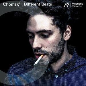 Chomsk' 歌手頭像