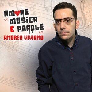 Andrea Viviano 歌手頭像