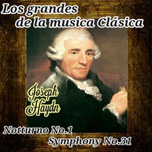Orquesta Lírica de Barcelona, Josef Hassid, Hugo Alfvén 歌手頭像