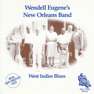 Wendell Eugene's New Orleans Band 歌手頭像