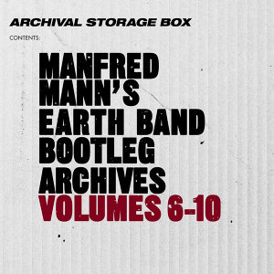 Manfred Mann's Earth Band 歌手頭像