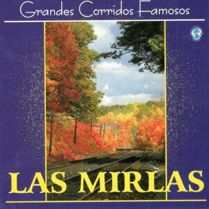 Las Mirlas 歌手頭像