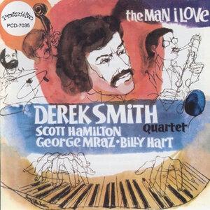 Derek Smith Quartet 歌手頭像