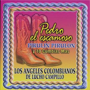 Los Angeles Colombianos de Lucho Campillo 歌手頭像
