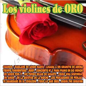 Orquesta Los Violines De Oro 歌手頭像