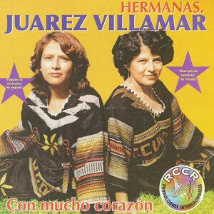 Hermanas Juarez Villamar 歌手頭像