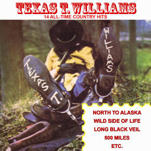 Texas T. Williams 歌手頭像