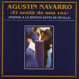 Agustin Navarro 歌手頭像