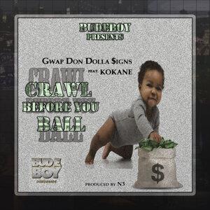 Gwap Don Dollar $igns 歌手頭像