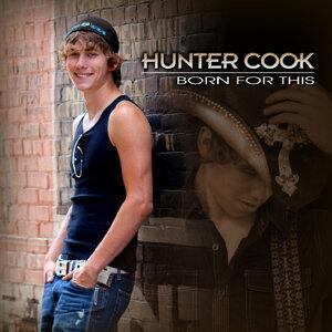 Hunter Cook 歌手頭像