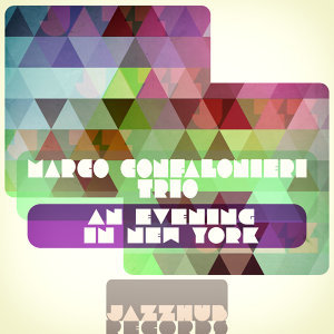 Marco Confalonieri 歌手頭像