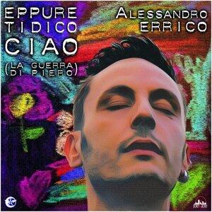Alessandro Errico 歌手頭像
