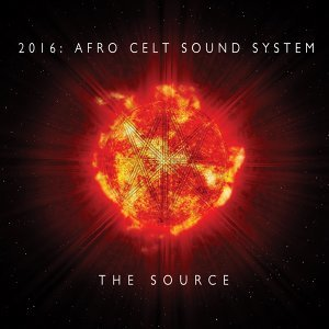 Afro Celt Sound System Artist photo