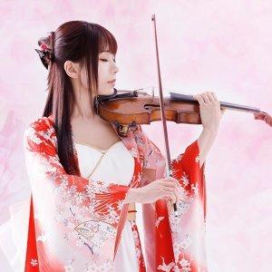 石川綾子 (Ayako Ishikawa) 歌手頭像