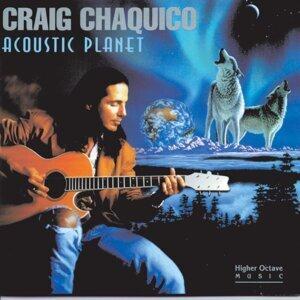 Craig Chaquico 歌手頭像