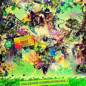 Digi Crates Compilation v.1 歌手頭像