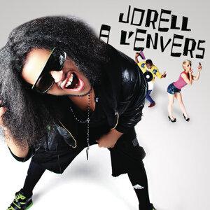 JORELL 歌手頭像