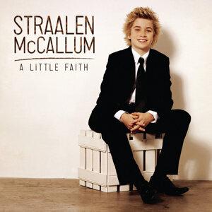 Straalen McCallum 歌手頭像