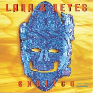 Lara & Reyes (拉羅、瑞葉斯) 歌手頭像
