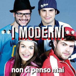 I Moderni 歌手頭像
