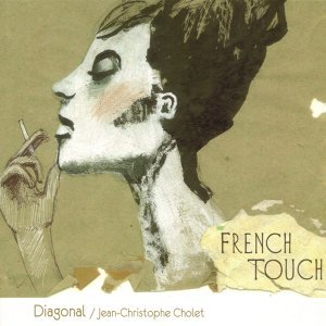 Diagonal, Jean-Christophe Cholet 歌手頭像