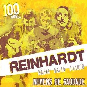 Django Reinhardt, Babik Reinhardt, David Reinhardt 歌手頭像