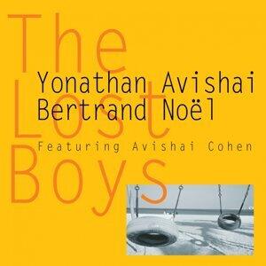 Yonathan Avishai, Bertrand Noël 歌手頭像
