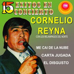 Cornelio Reyna 歌手頭像