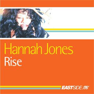 Hannah Jones 歌手頭像