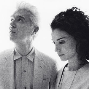 David Byrne & St. Vincent 歌手頭像
