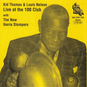 Kid Thomas & Louis Nelson 歌手頭像
